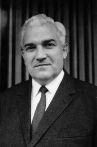 Franz-Josef Blum, 1969