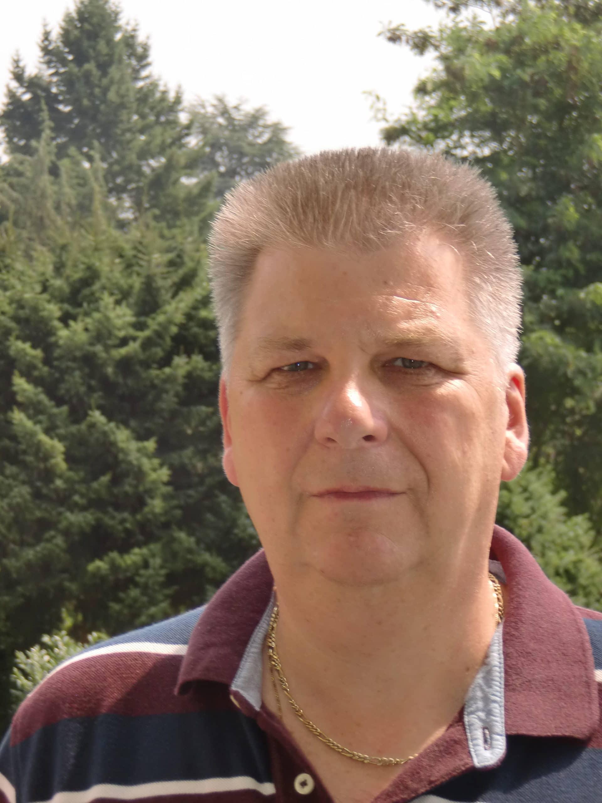 Buchwald Frank Abteilungsleiter Fußball