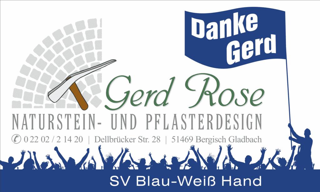 Danke-Gerd-Rose