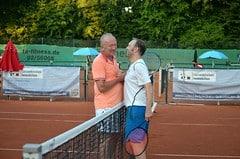 Hander Open Tennis LK-Turnier 2019 Bergisch Gladbach