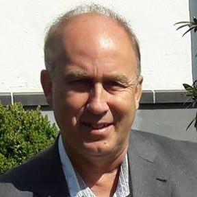 Karl-Heinz Bosbach