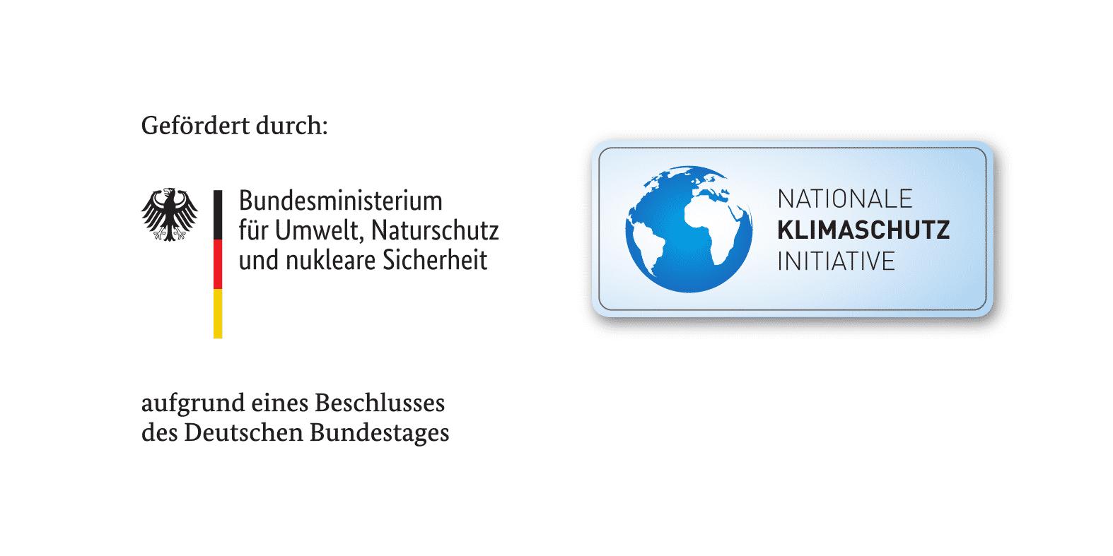 NKI - Nationale Klima Initiative