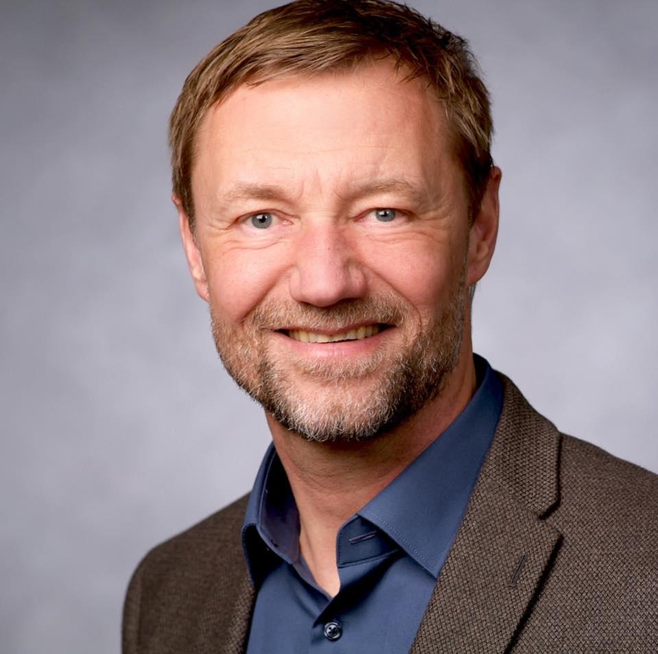 Oliver Seidenberg Sportlicher Leiter Tennis