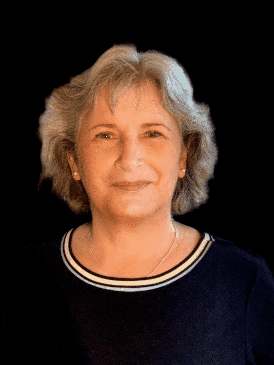 Portrait von Renate Remmert, 04.01.2021