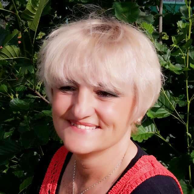 Susanne Dreilich Geschäfts-stellen-leiterin