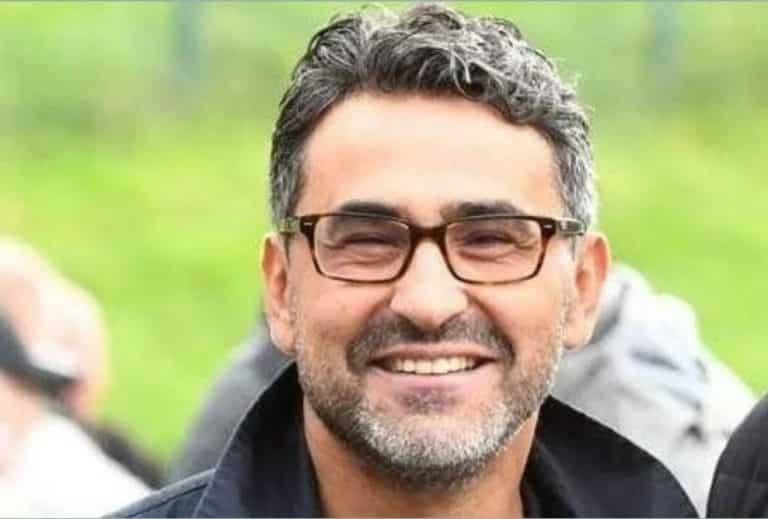 Taner Durdu ist neuer sportlicher Leiter der Fußballabteilung bei Blau-Weiß Hand