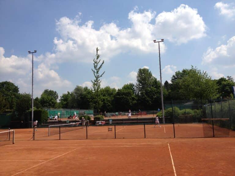 Die Tennisabteilung meldet sich zur aktuellen Situation.