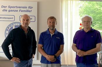 Oliver Seidenberg neuer sportlicher Leiter