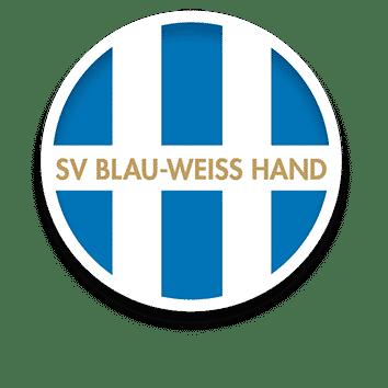 SV Blau-Weiß Hand