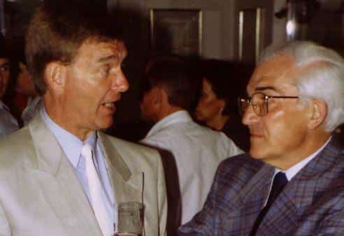 1982 Medenwalt stv vorsitzender